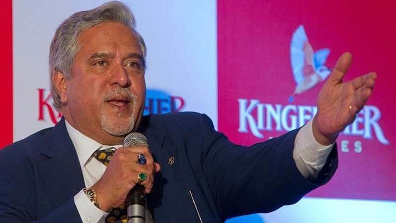 Mallya flew away just like 'Kingfisher' bird: Bombay High Court