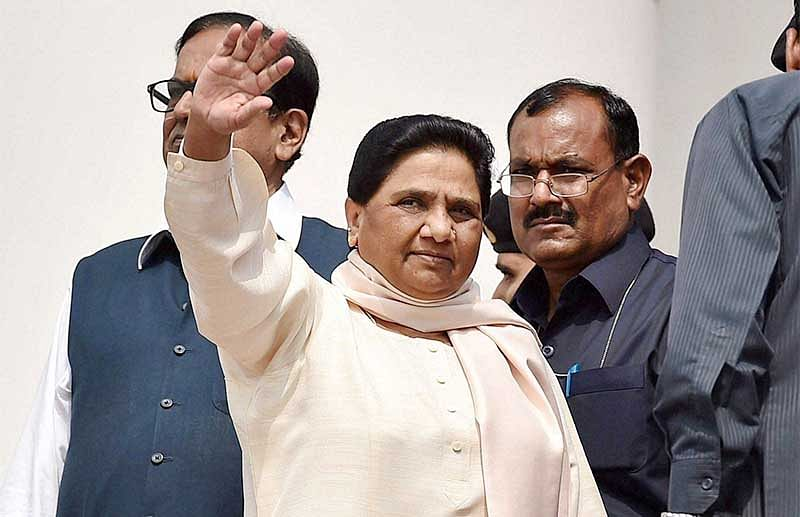 BSP to expand support base with 2022 UP Assembly polls in mind
