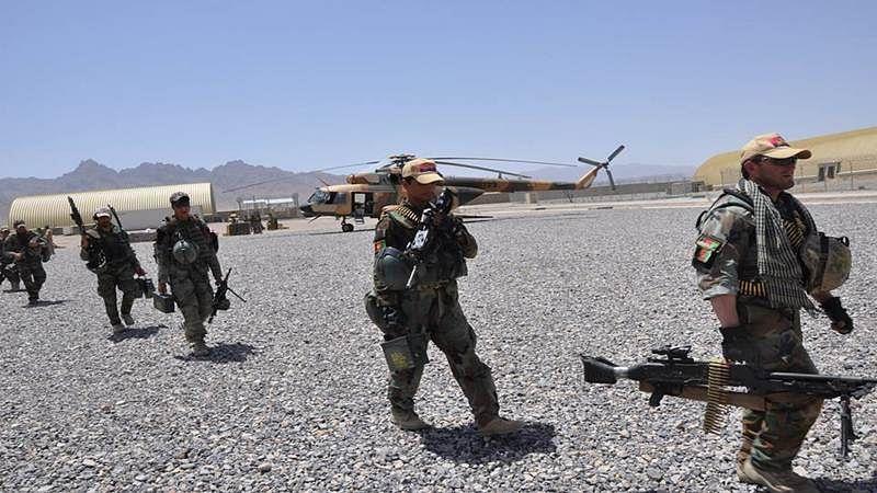 39 Taliban militants killed in Afghan City