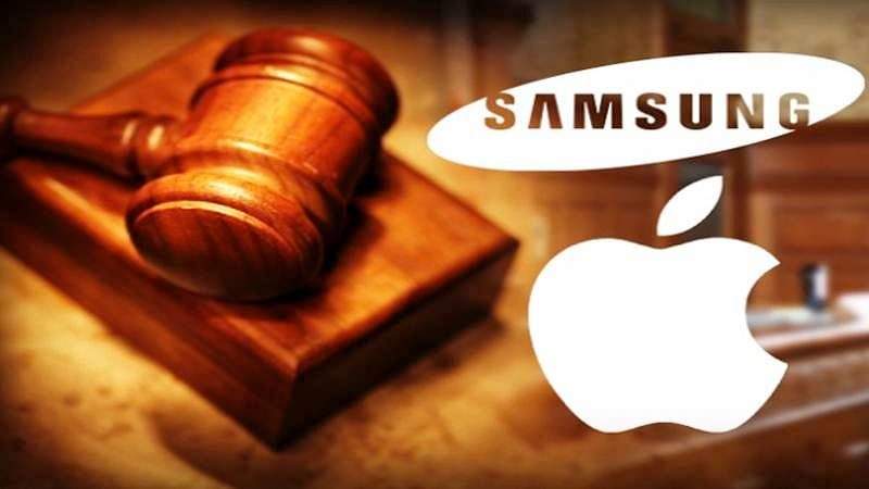 Samsung must pay Apple $539mn in patent lawsuit: US court