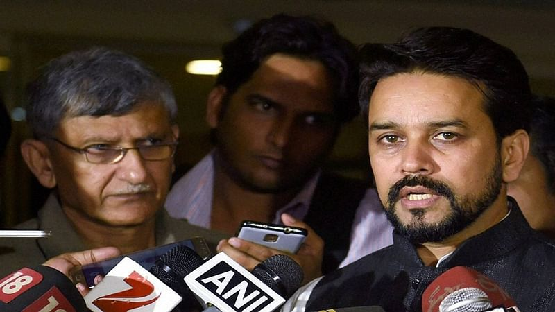 BCCI refuses allegations of non-compliance with Lodha panel