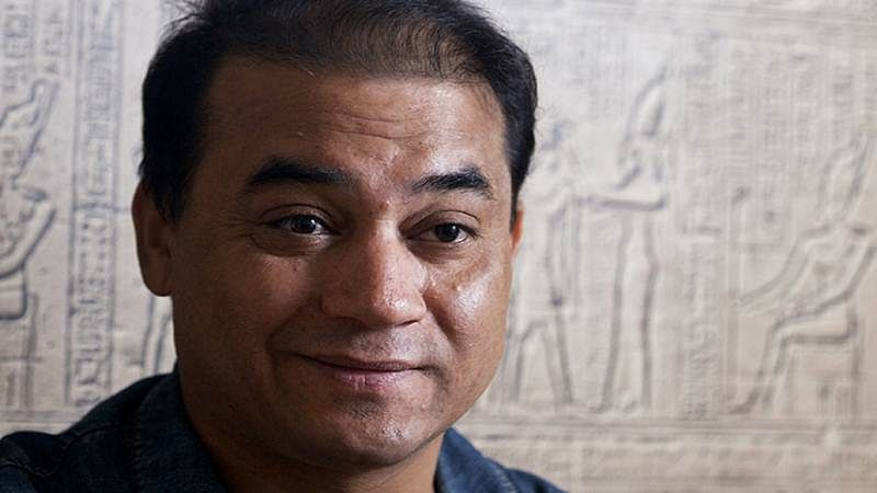Imprisoned Chinese minority scholar given human rights award