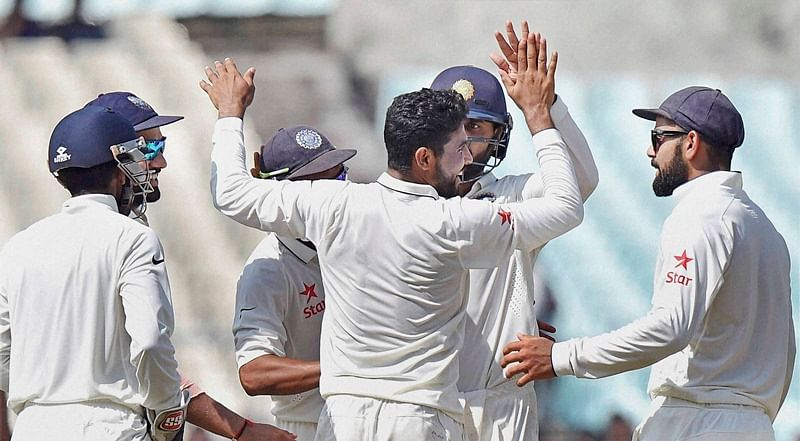 Ind vs NZ: India post 178-run win over NZ; clinch series 2-0