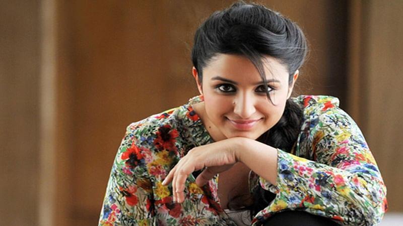 'Golmaal Again' actress Parineeti Chopra reveals who is her trade guru