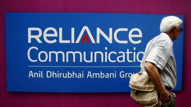 RCom remains unaffected by intense competition and tarrif pressure in telecom sector
