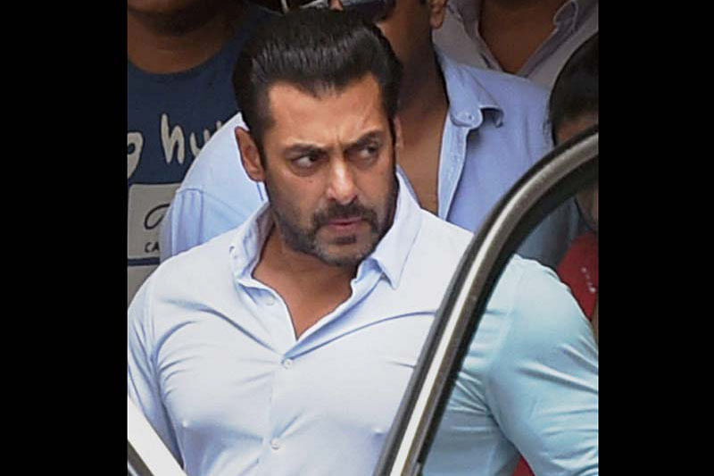 Salman Khan walks free, a timeline of events from 1998 to 2017