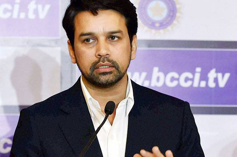 Former BCCI chief Anurag Thakur welcomes ICC's judgement on 'PCB vs BCCI case'