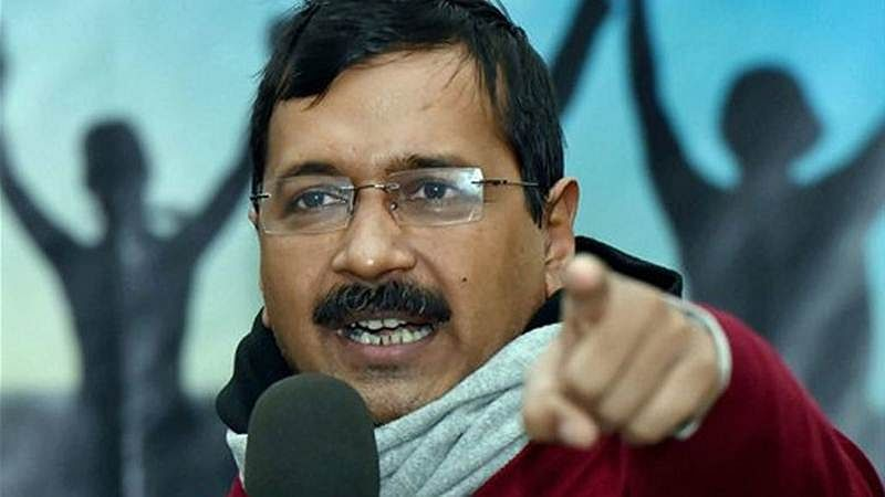 AAP vows to end liquor mafia in Punjab, promises tax relief