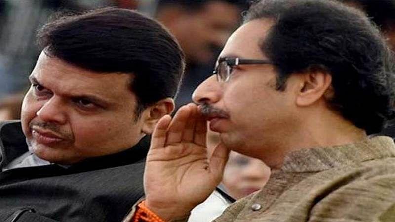 BMC elctions: Shiv Sena MP's boycott pre-Budget meeting after spliting with BJP
