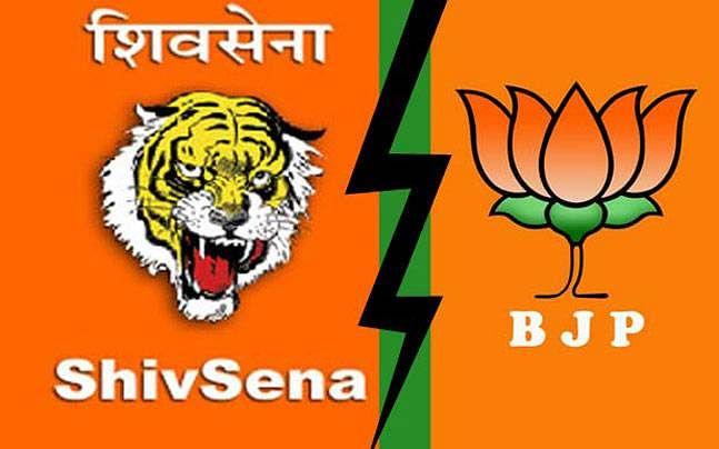 Mumbai civic polls: Will Shiv Sena and BPJ's personal battle hamper the city's development plans?