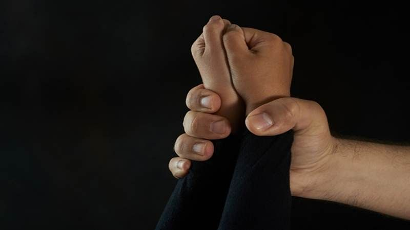 MP: 10-yr-old molested in broad daylight, two arrested