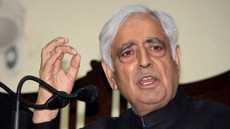 Jammu and Kashmir government dismisses employees for inciting unrest
