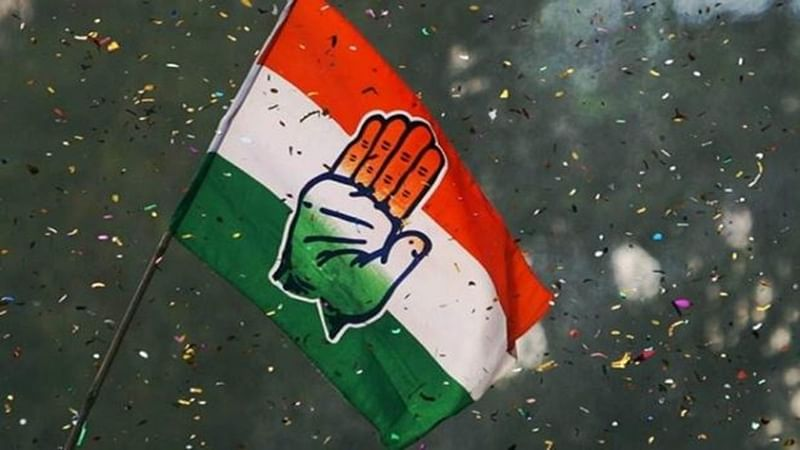 Congress suspends MLA Ganesh after he 'attacked' lawmaker colleague at private resort