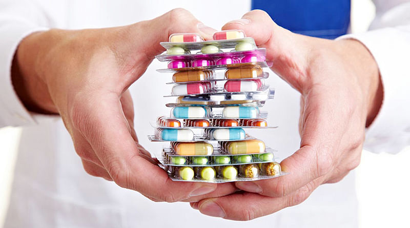 Pill to prevent Alzheimer's  in the offing
