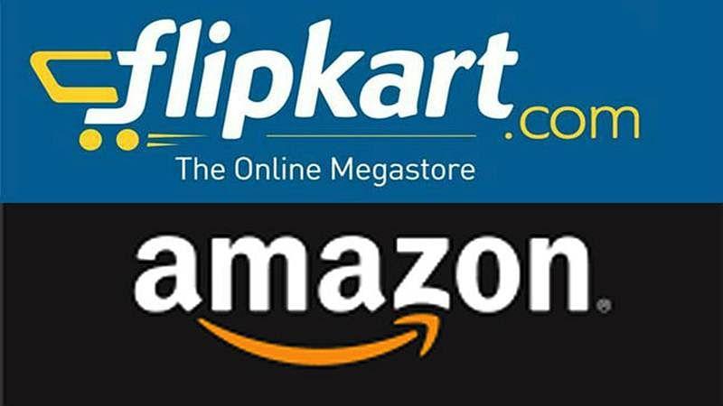 Flipkart ups ante v/s Amazon; to set up food retail unit in India