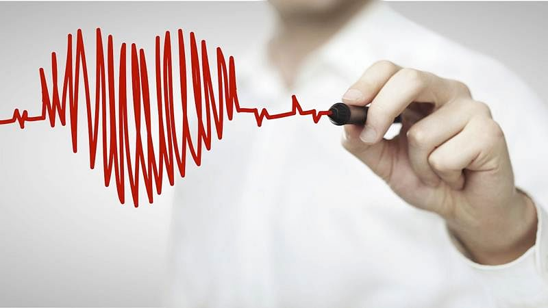 Heart health: It all begins in your mouth