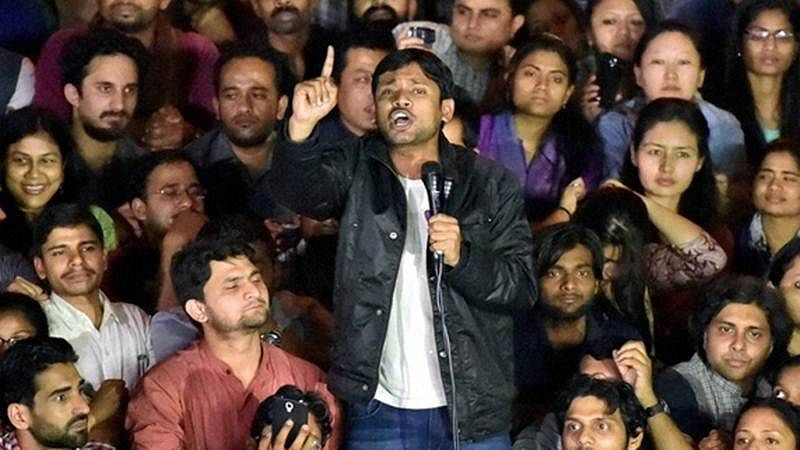 Delhi High Court extends relief to JNU students