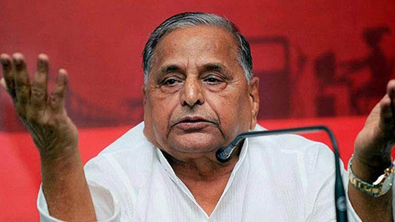 Samajwadi Party Rift: BJP refuses to buy Mulayam's all is well, demand truth