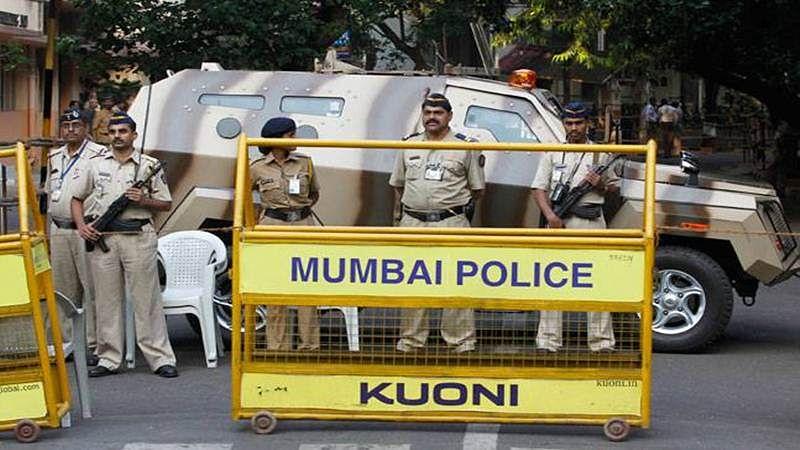 Mumbai: 30,000 policemen to be deployed across city on New Year's Eve