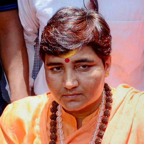 HC serves notice to Pragya Thakur on petition challenging her election to Lok Sabha, seeks reply in 4 days