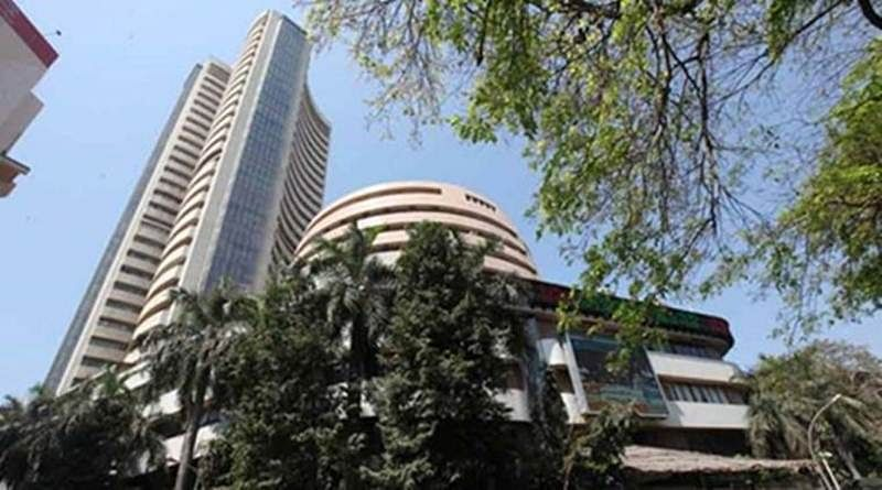 Sensex makes 102-point gain on Europe cues; ONGC leads