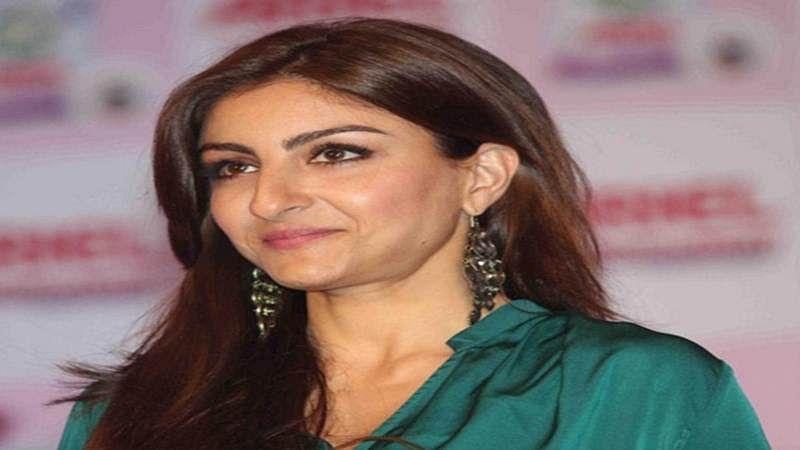 Soha Ali Khan not ready to join politics