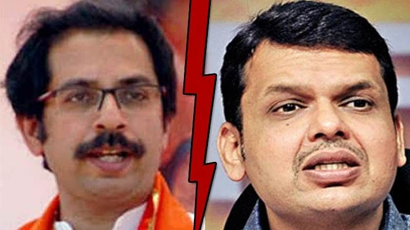 Shiv Sena to go it alone in Maharashtra civic elections