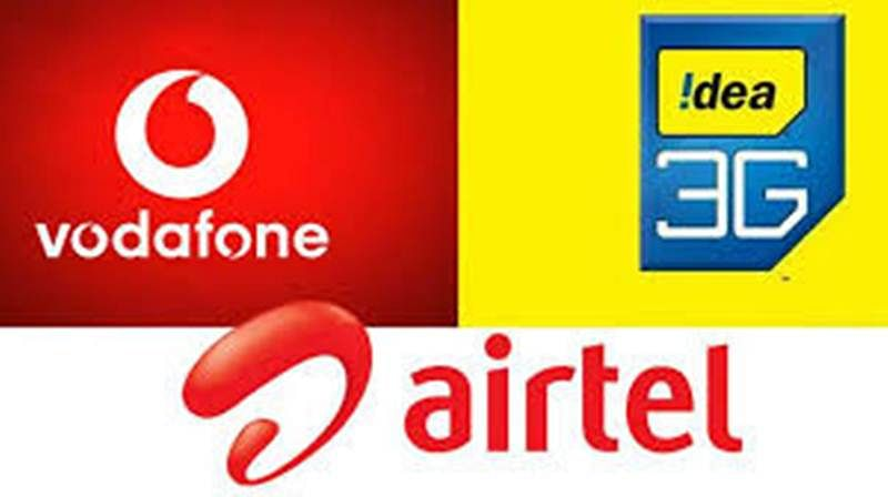 DCC clears imposing penalty on Bharti Airtel, Vodafone Idea