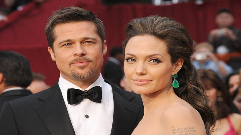 Angelina Jolie, Bard Pitt reach agreement to handle divorce privately