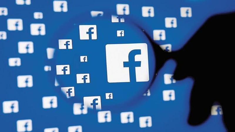 Bhopal: Man booked for creating woman's fake Facebook profile