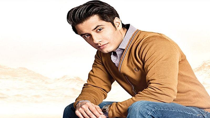 """In Dear Zindagi I play someone unlike me; a good looking, charming musician singer""- Ali Zafar"