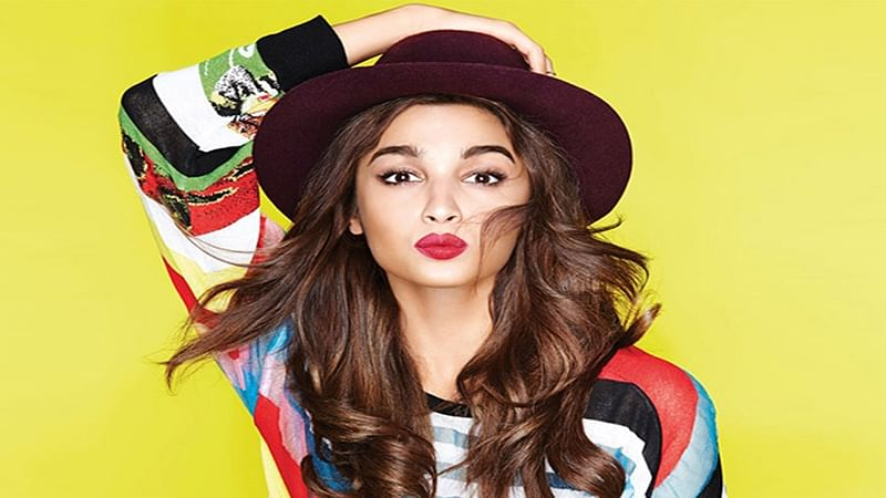 Censor Board very kind with 'Dear Zindagi': Alia Bhatt
