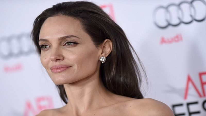 Angelina Jolie's new neighbours unhappy with her