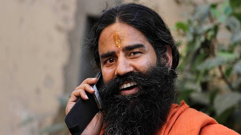 Patanjali enters telecom space with new SIM cards
