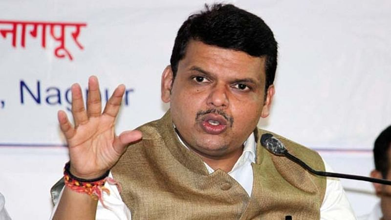 No danger at all to my government, says Devendra Fadnavis