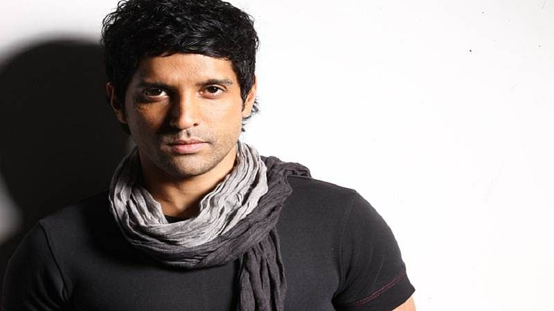 Performing is like skydiving, but the rush lasts longer: Farhan Akhtar