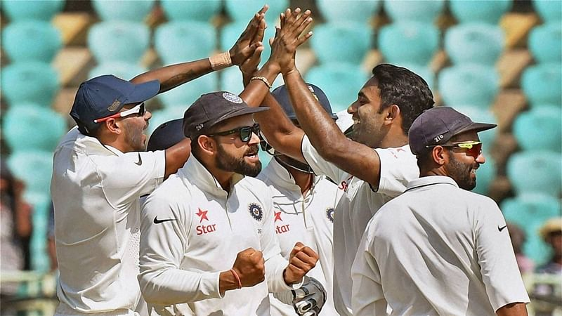 ICC World Test Championship: India to play West Indies in the opener