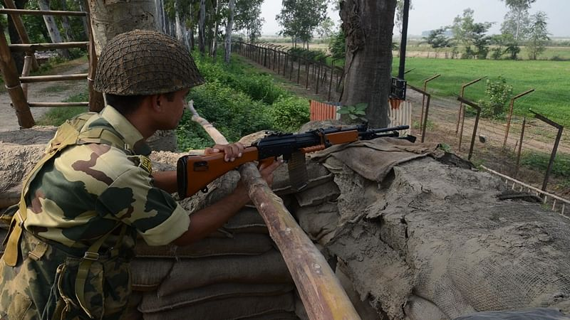 Pak Army says 3 persons killed in firing by Indian troops