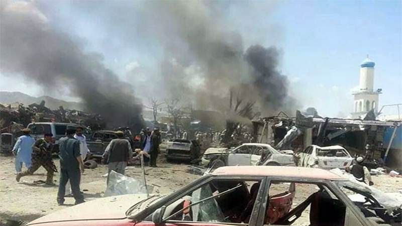 Kabul Blast: 11 US citizens injured, death toll rises to 90, 350 wounded