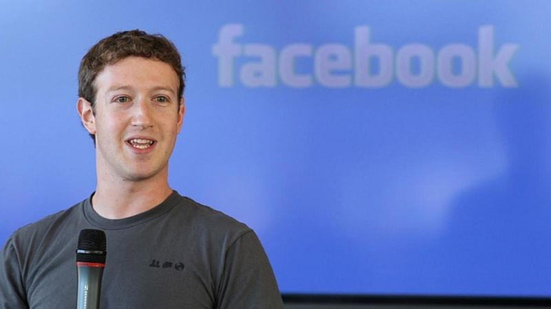Mark Zuckerberg's new housemate is an AI voiced by Morgan Freeman
