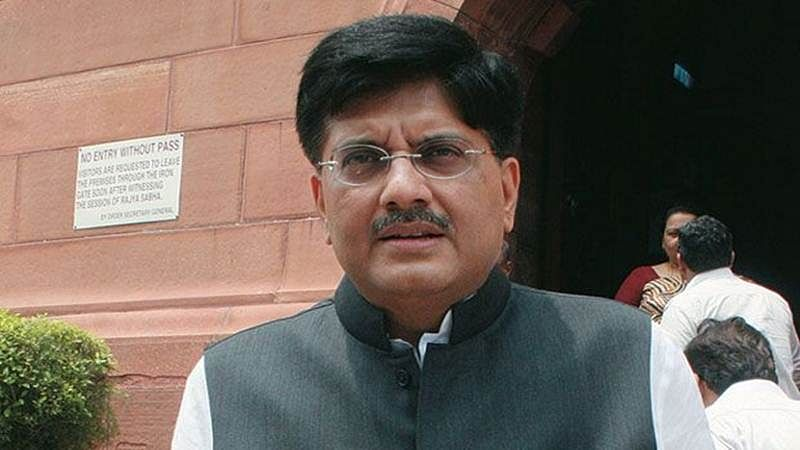 Santragachi stampede: Railway Minister Piyush Goyal expresses grief, announces ex gratia of Rs 5 lakh