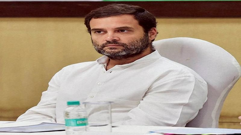 Where is dynasty, asks Congress