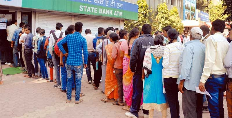 After SBI withdraws ATM charges, employees' union targets mobile wallet fee