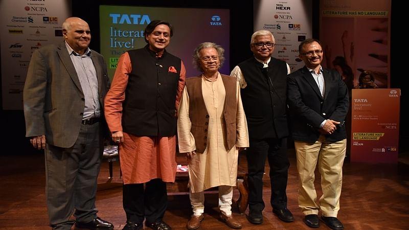 Mumbai: Tata LitFest kicks off in city, stars galore