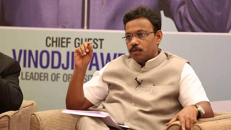 BMC elections 2017: Vinod Tawde blames Shiv Sena for failure of talks