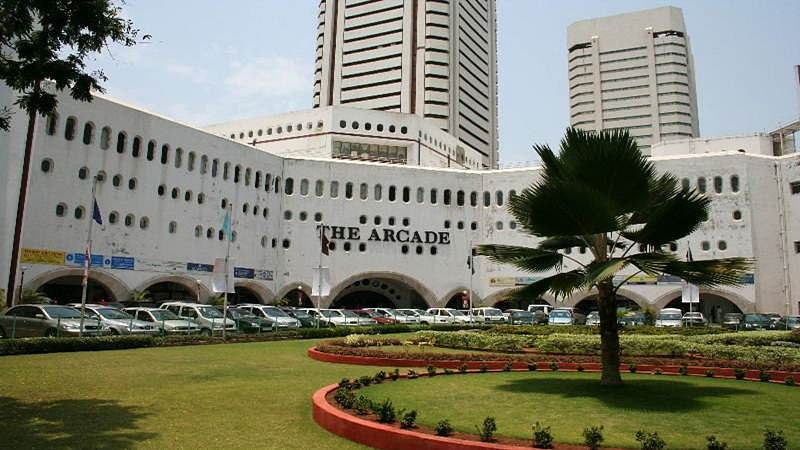 Maharashtra government takes back land on which WTC stands in Mumbai