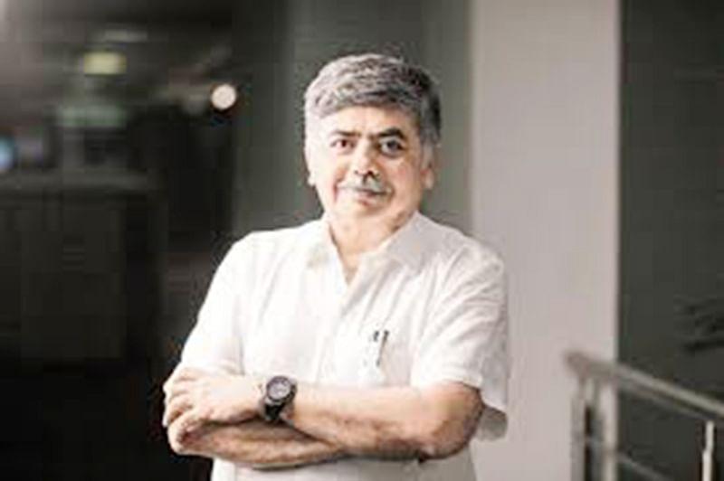 Venkataraman takes over as Titan MD,  Bhaskar Bhat retires