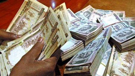 FinMin warns people against parking black money in others' accounts