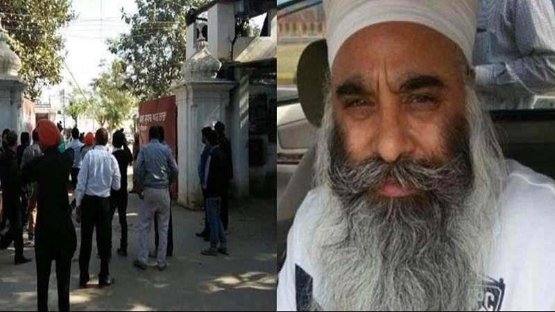 Nabha jail break: Khalistani terrorist, who escaped from Punjab jail, arrested