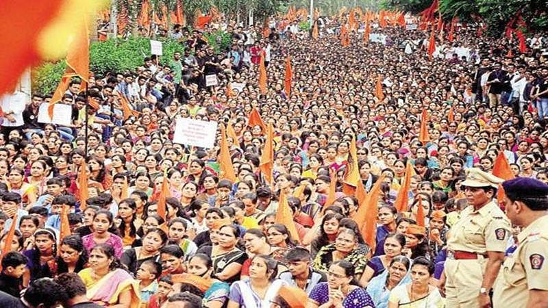 Mumbai: Maratha quota draft on anvil